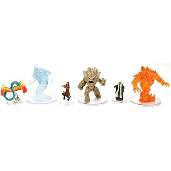 D&D ICONS OF THE REALMS: Summoning Creatures Set 2