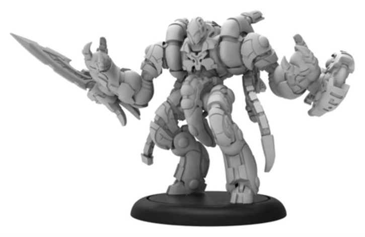 WARCASTER: Sentinel A