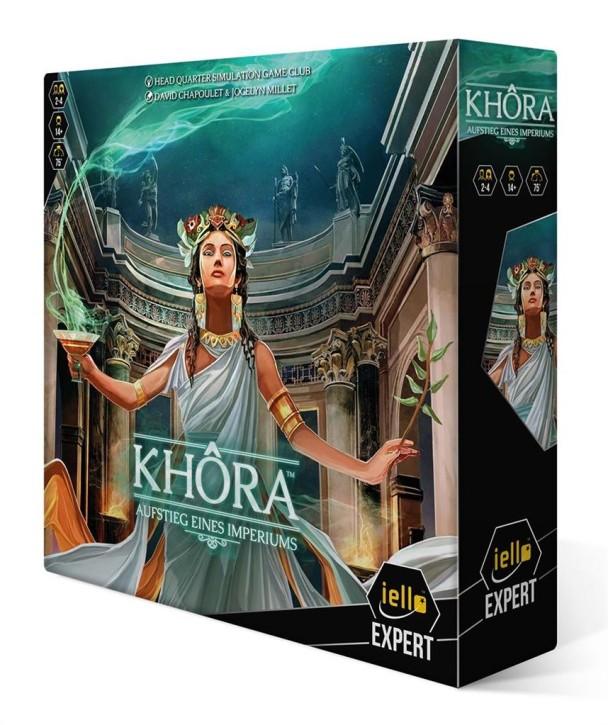 Khora - DE