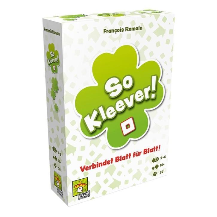 So Kleever! - DE