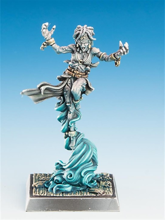 FREEBOOTERS FATE 2ND: Todesfee