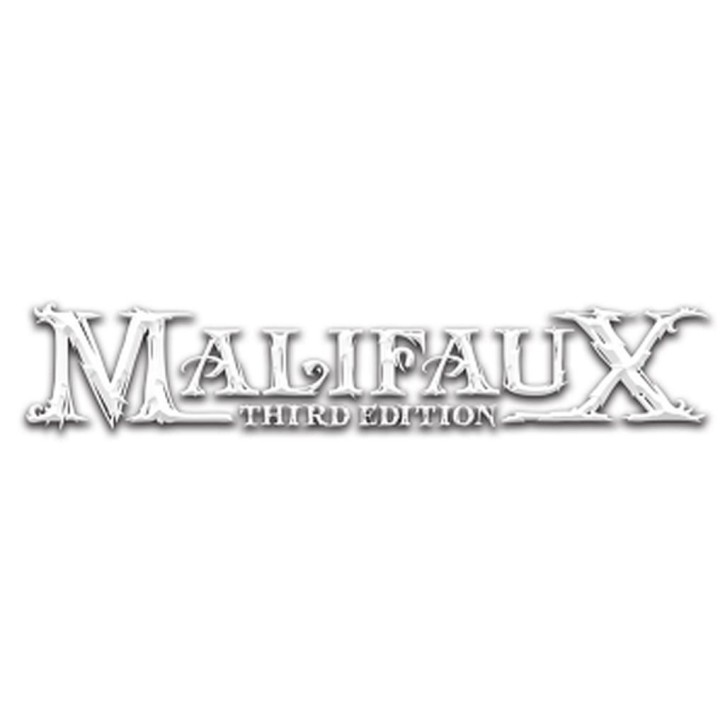 MALIFAUX 3RD: Iconic Fate Deck