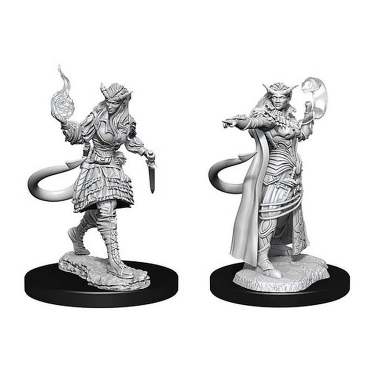 D&D MARVELOUS MINIS: Tiefling Sorcerer Female