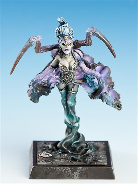 FREEBOOTERS FATE 2ND: Schwarze Witwe