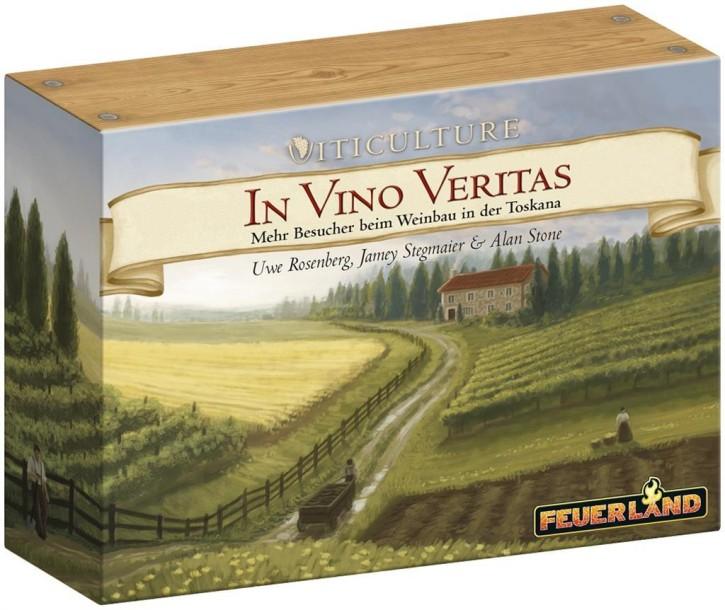 VITICULTURE: In Vino Veritas - DE