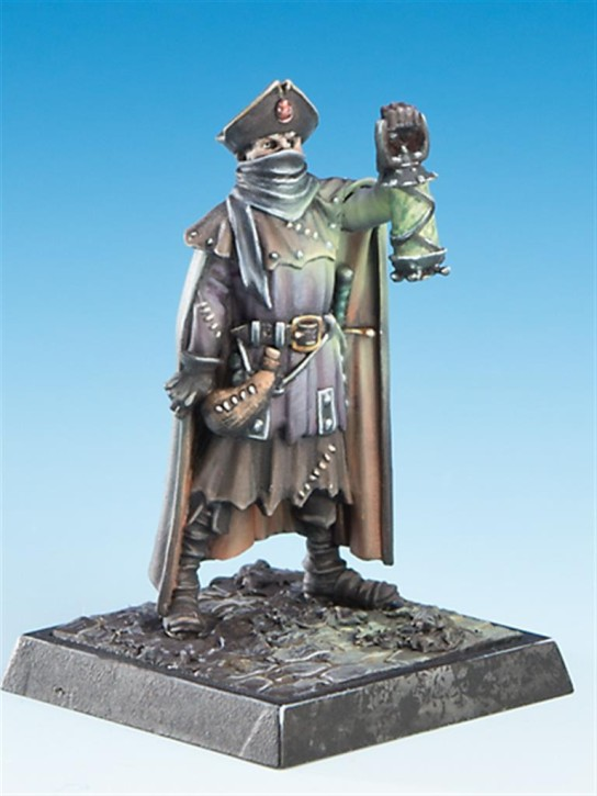 FREEBOOTERS FATE 2ND: Candelabro