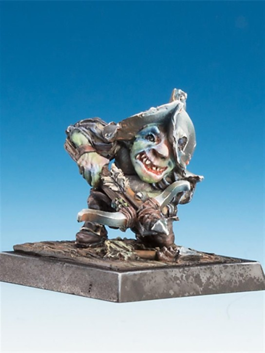 FREEBOOTERS FATE 2ND: Tornillo