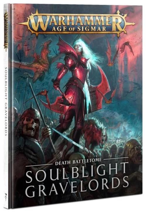 AOS: Battletome: Soulblight Gravelords (HB) - EN