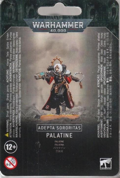 W40K: Palatine