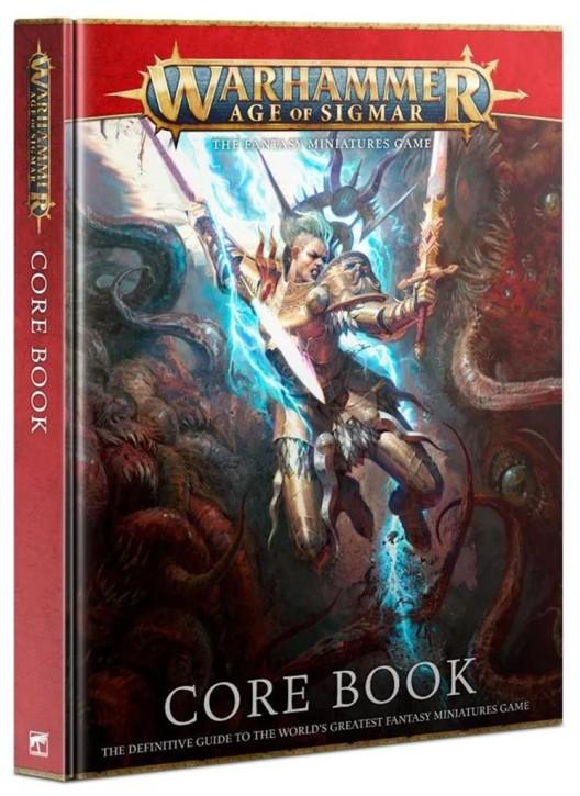 AOS: Core Book - EN