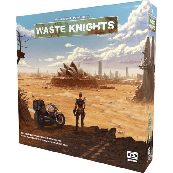 Waste Knights - DE