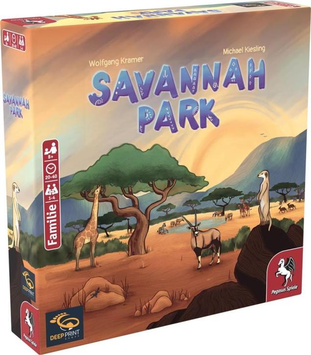Savannah Park - DE