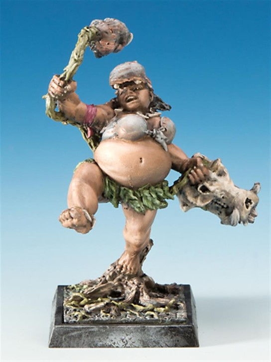 FREEBOOTERS FATE 2ND: Atoyatl