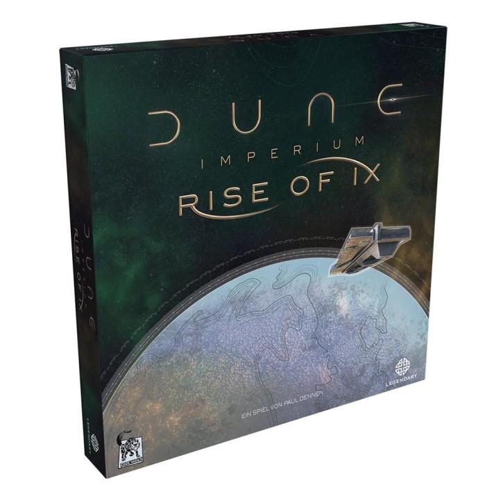 DUNE IMPERIUM: Rise of Ix - DE