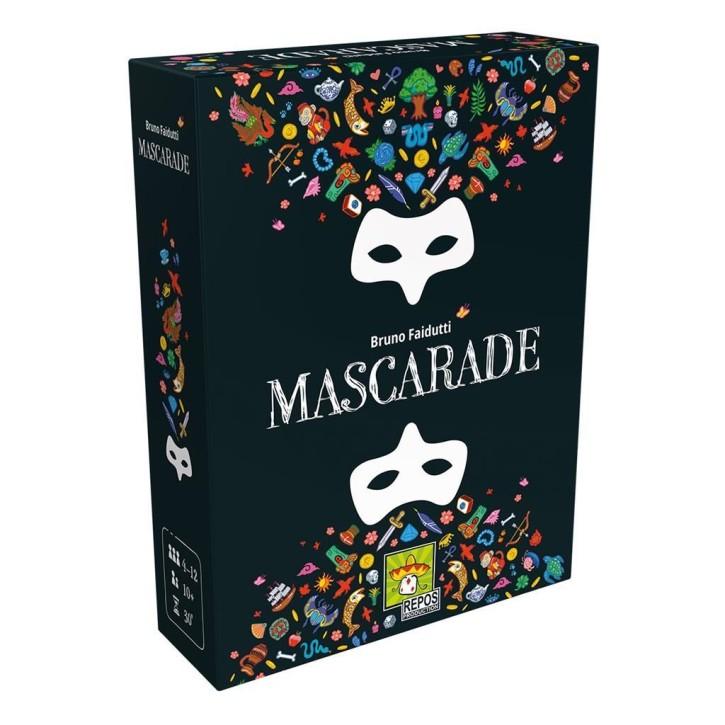 Mascarade - DE