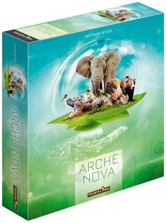 Arche Nova - DE