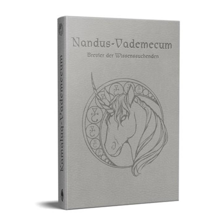 DSA: Nandus Vademecum - DE