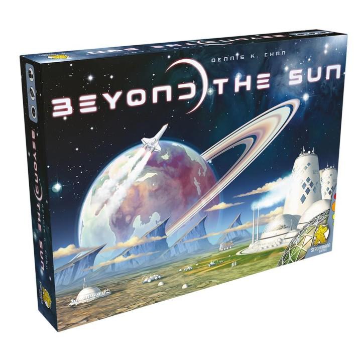 Beyond the Sun - DE