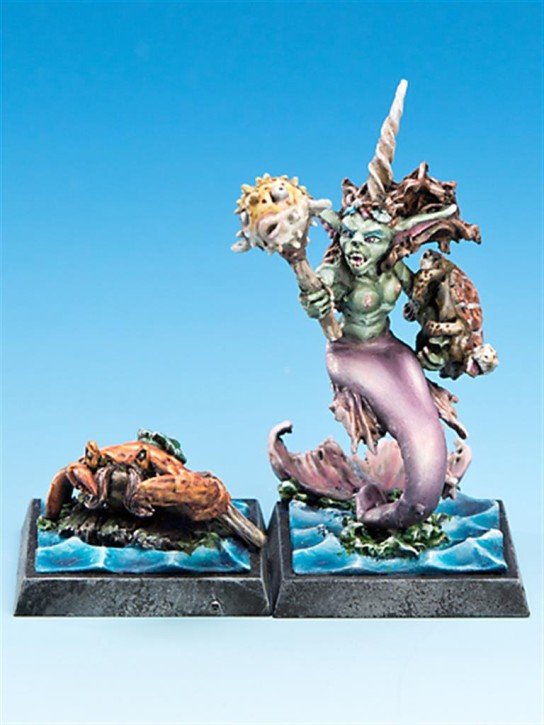 FREEBOOTERS FATE 2ND: Dorithee + Edward