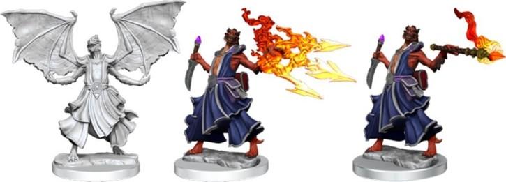 D&D FRAMEWORKS: Dragonborn Sorcerer Female