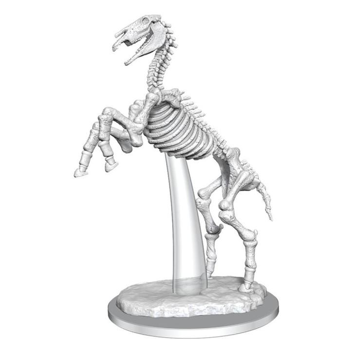 PATHFINDER BATTLES: Skeletal Horse