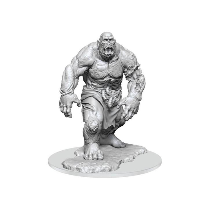 PATHFINDER BATTLES: Zombie Hulk