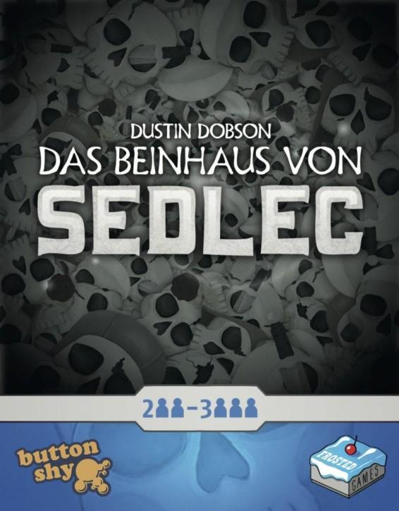 Das Beinhaus von Sedlec - DE