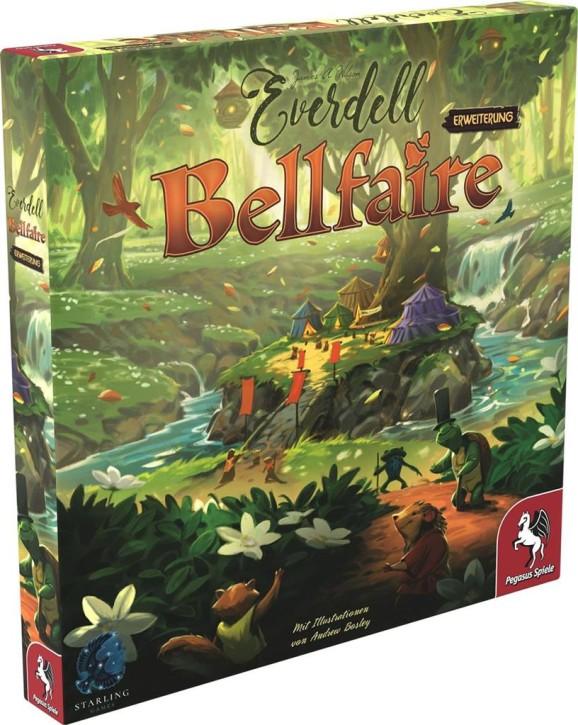 EVERDELL: Bellfaire - DE