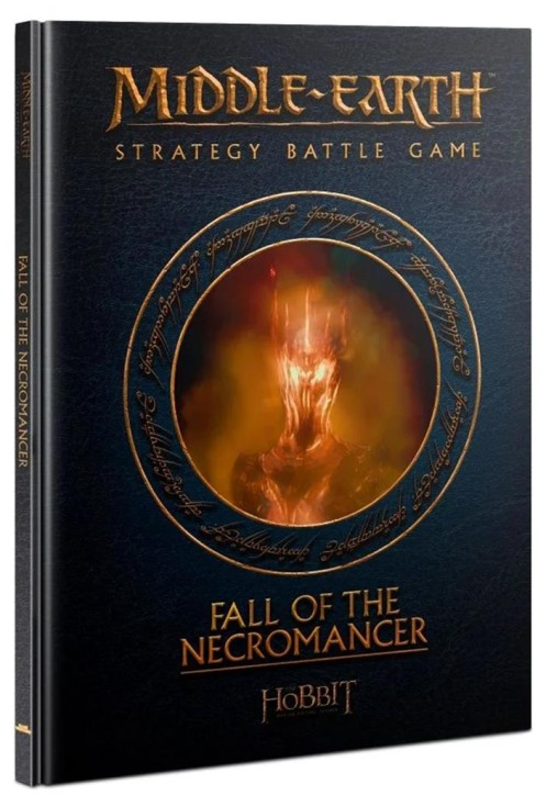 HDR: Fall Of The Necromancer - EN