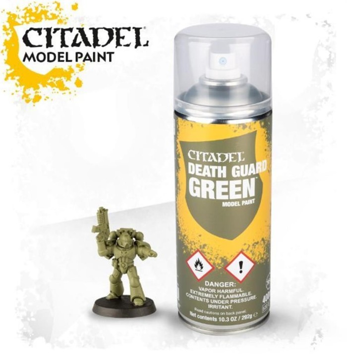 CITADEL: Death Guard Green Spray