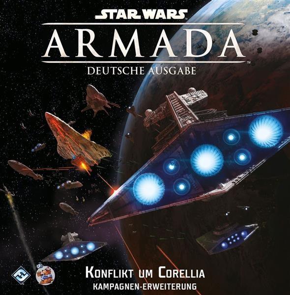 Armada: Konflikt um Corellia - DE