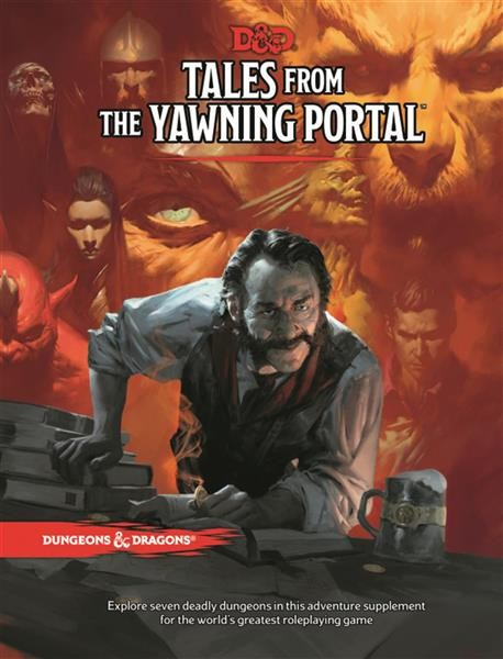 D&D RPG: Tales From the Yawning Portal - EN