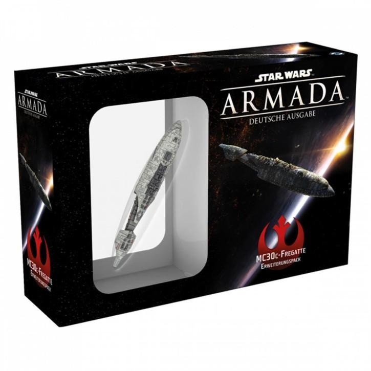 ARMADA: MC30c-Fregatte - DE