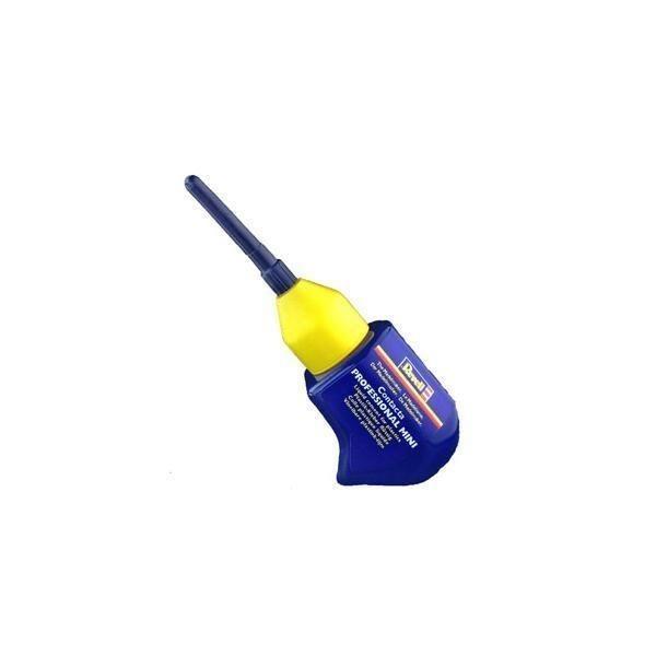 Plastikkleber: Contact Professional Mini 12,5g