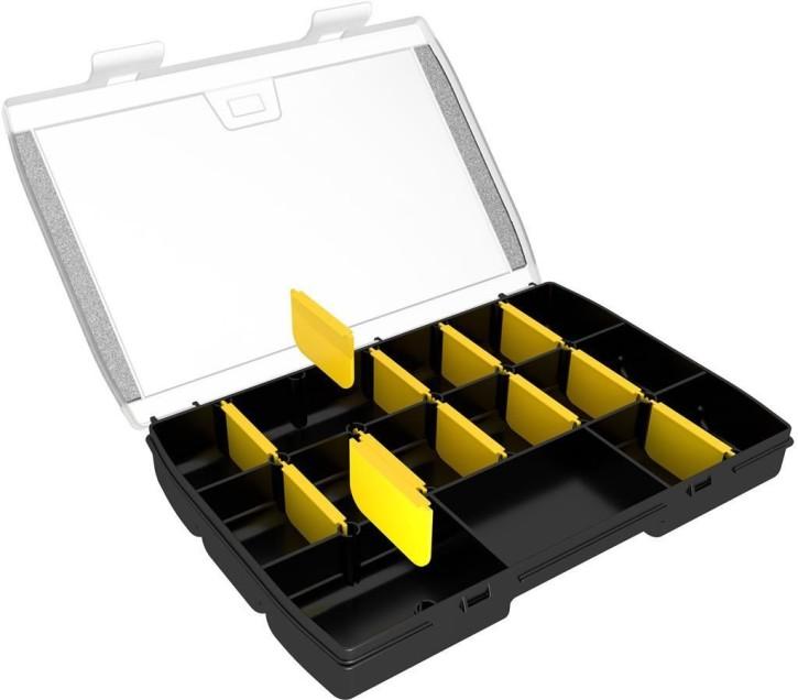 FELDHERR: Sortimentskasten im Mini Format