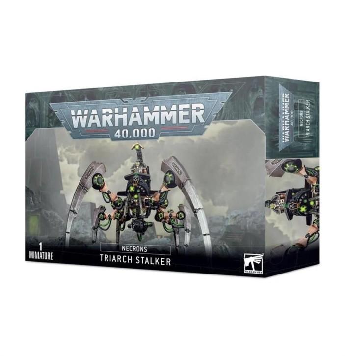 W40K: Triarch Stalker