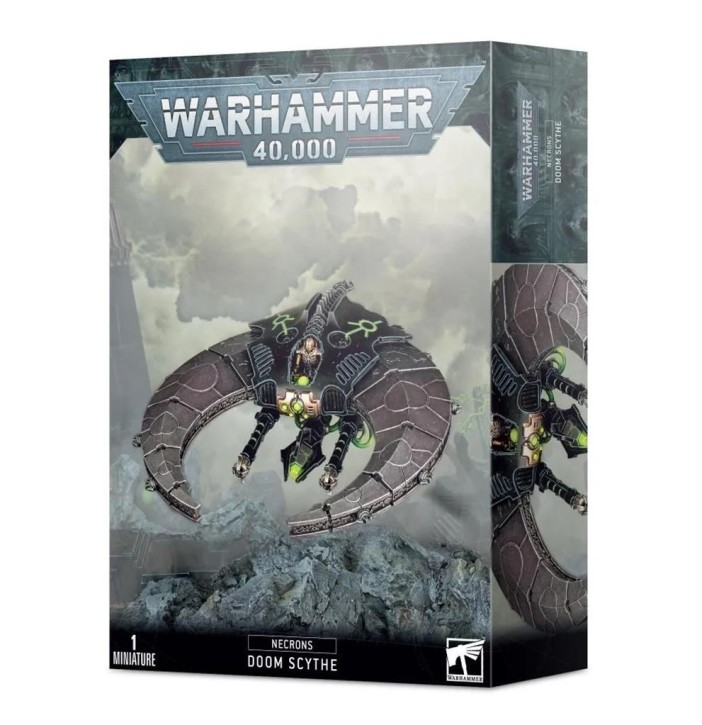 W40K: Doom Scythe