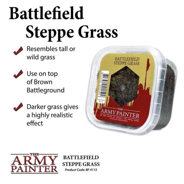 ARMY PAINTER: Steppe Grass 150 ml