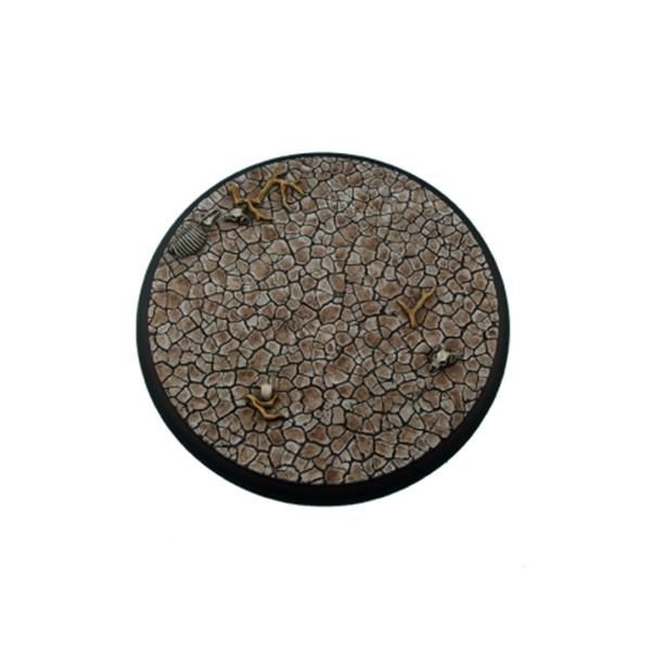 WASTELAND BASES: WRound 120mm (1)