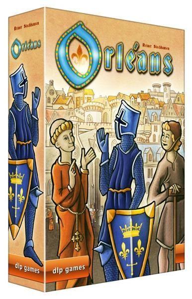 Orleans - DE/EN