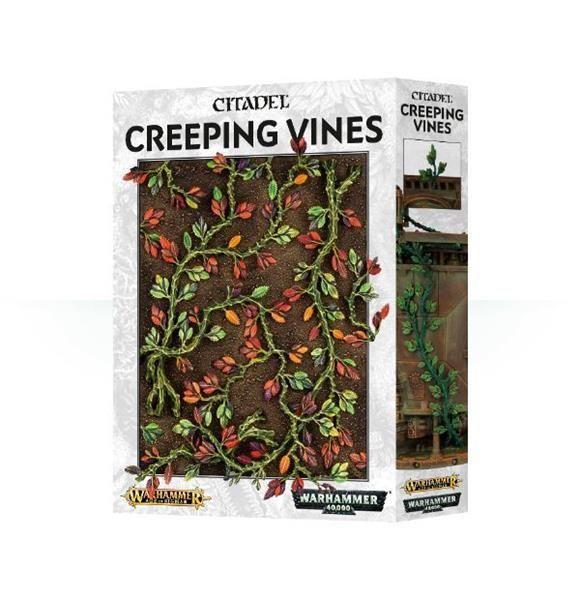 CITADEL: Creeping Vines