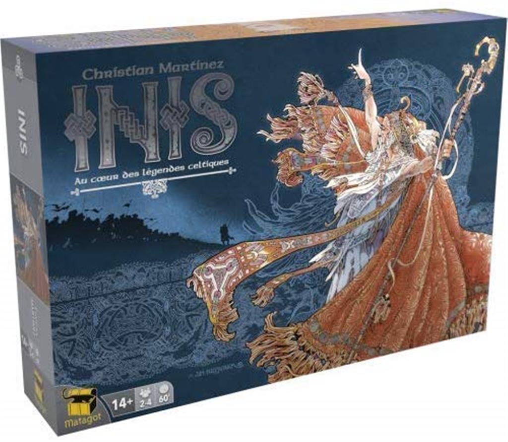 Inis - EN