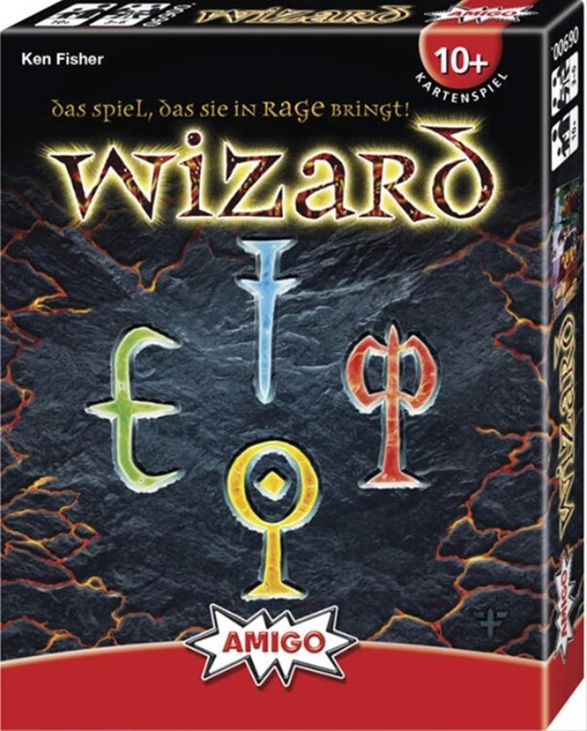 Wizard - DE
