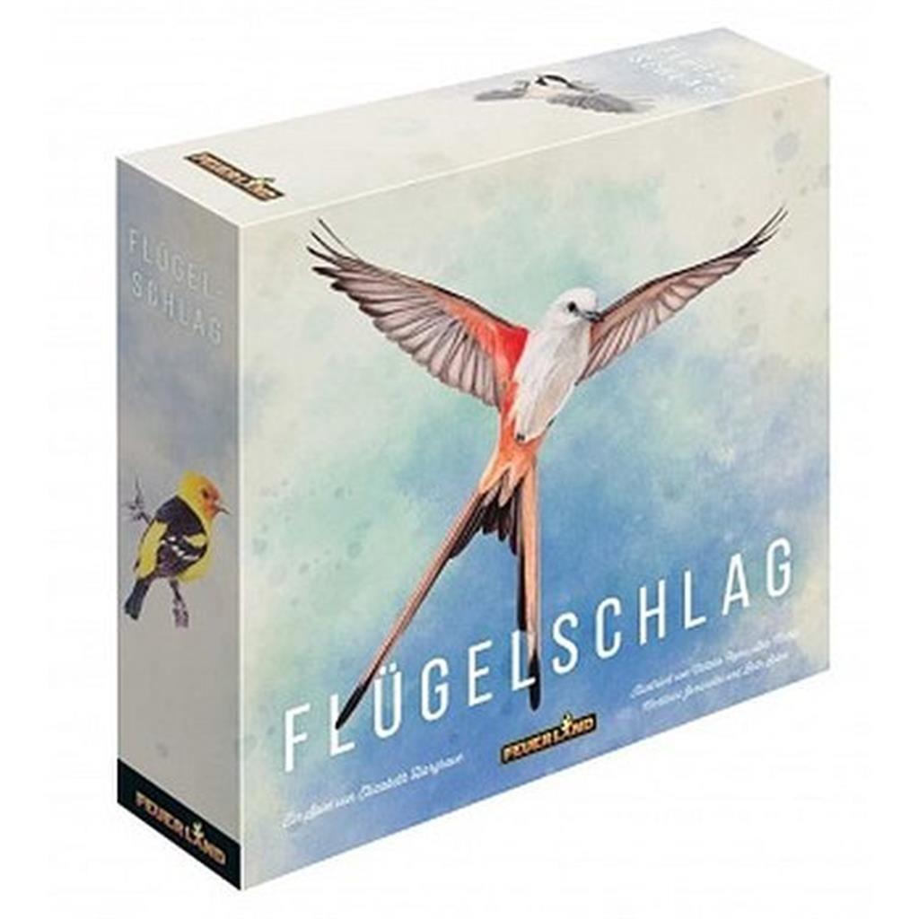 Flügelschlag - DE