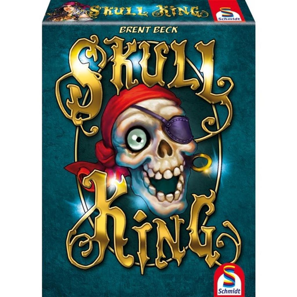 Skull King - DE