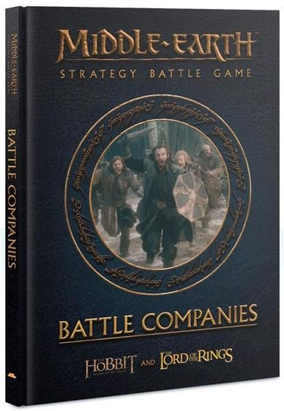 HDR: Battle Companies - EN