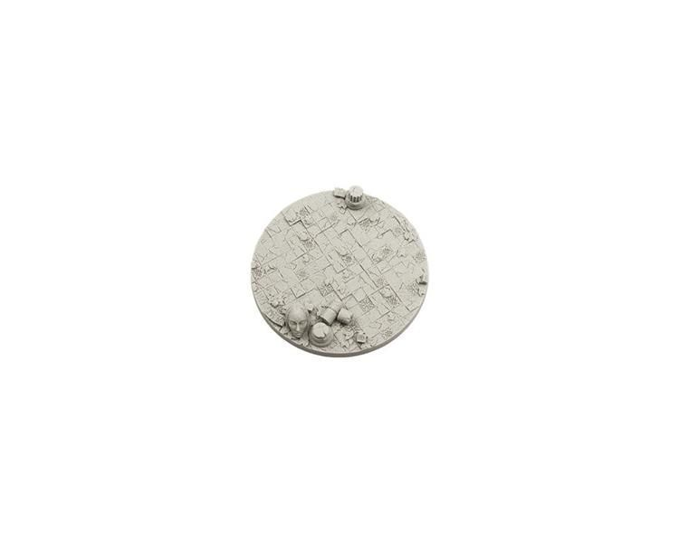 ANCIENT BASES: Round 100mm (1)