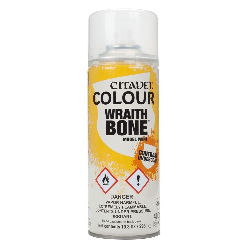 CITADEL: Wraithbone Spray