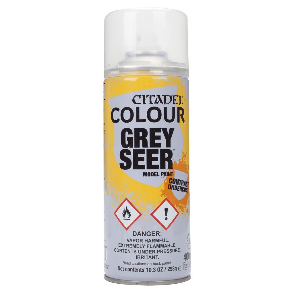 CITADEL: Grey Seer Spray