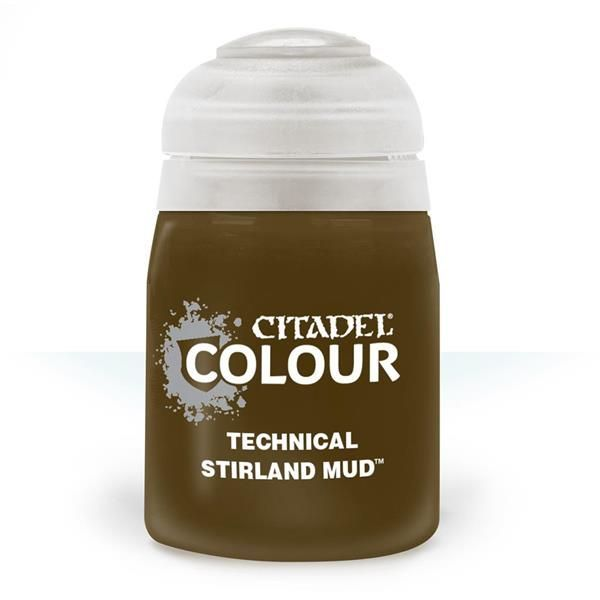 CITADEL TECHNICAL: Stirland Mud